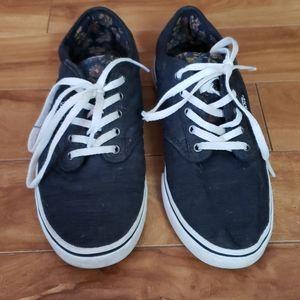 Vans off the wall sneakers